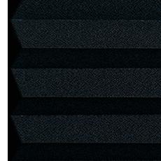RTH-Plissee-schwarz-180