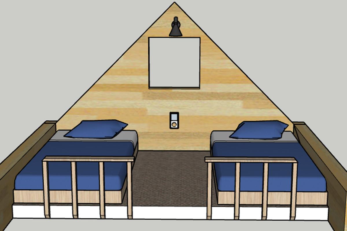 sonderausstattung jugendbetten. Black Bedroom Furniture Sets. Home Design Ideas