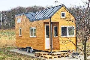 Rolling Tiny House Grundstücke