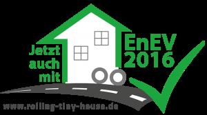 Tiny House EnEV 2016