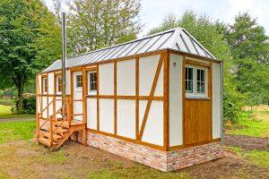 Tiny House Ökologie